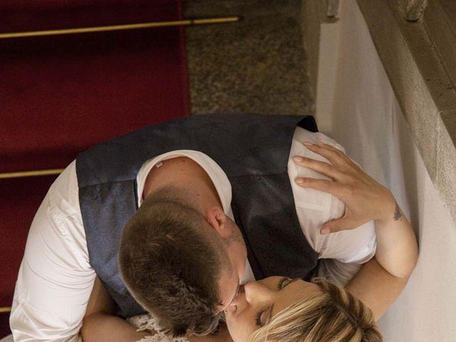 Il matrimonio di Luca e Sara a Annone di Brianza, Lecco 26