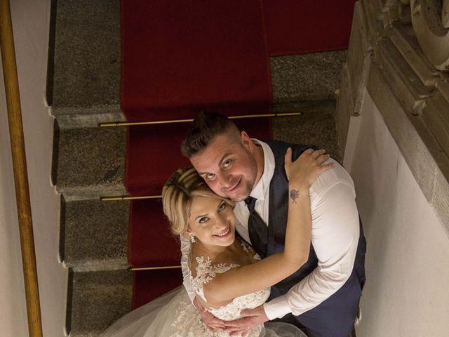 Il matrimonio di Luca e Sara a Annone di Brianza, Lecco 27
