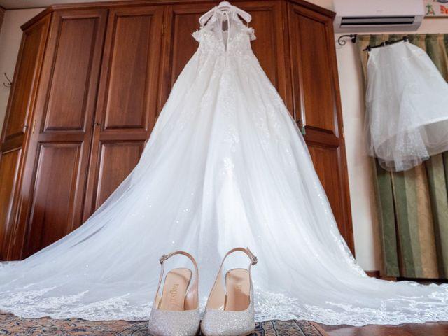 Il matrimonio di Salvatore e Anna a Chioggia, Venezia 5