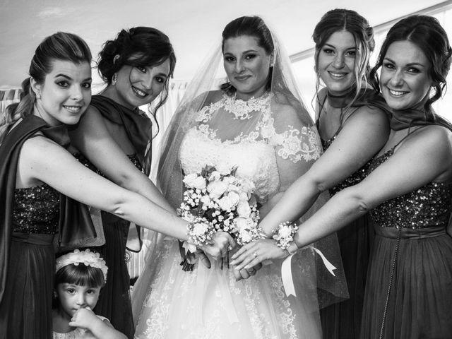 Il matrimonio di Salvatore e Anna a Chioggia, Venezia 7
