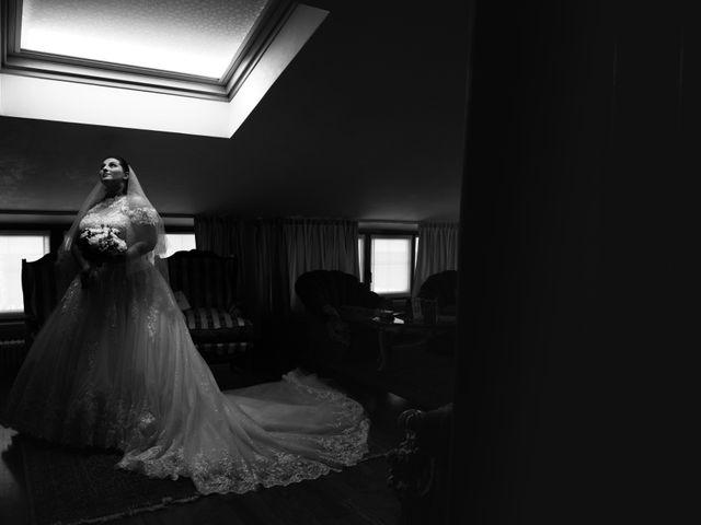 Il matrimonio di Salvatore e Anna a Chioggia, Venezia 8