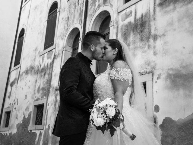 Le nozze di Anna e Salvatore