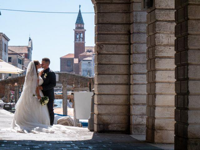 Il matrimonio di Salvatore e Anna a Chioggia, Venezia 12