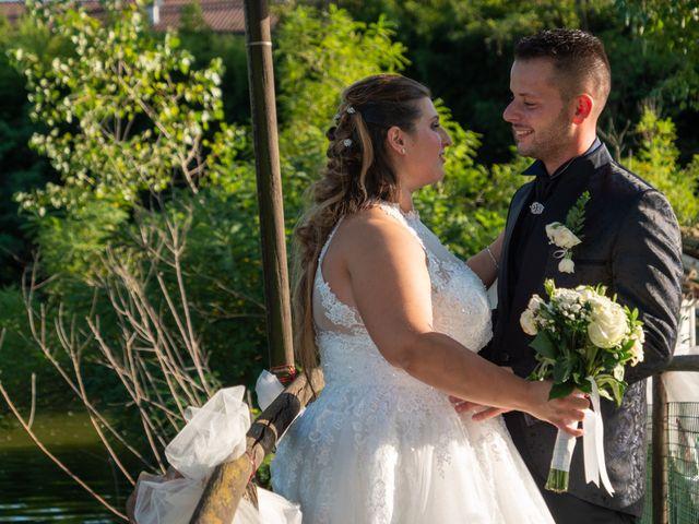 Il matrimonio di Salvatore e Anna a Chioggia, Venezia 16