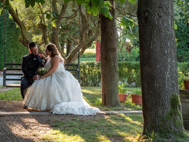 Il matrimonio di Salvatore e Anna a Chioggia, Venezia 20