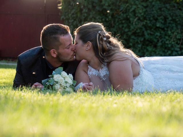 Il matrimonio di Salvatore e Anna a Chioggia, Venezia 21