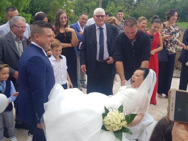 Il matrimonio di Alessio e Veronica  a Latina, Latina 1