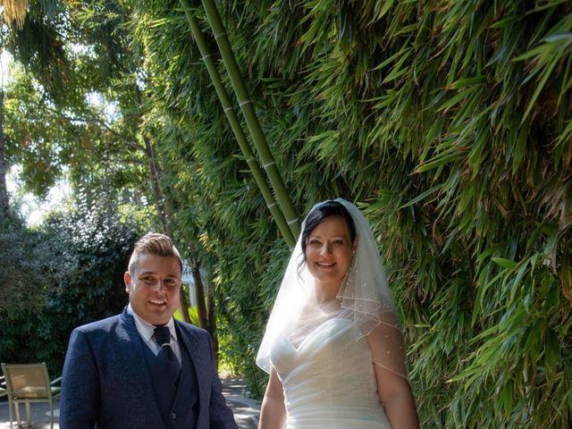Il matrimonio di Alessio e Veronica  a Latina, Latina 10