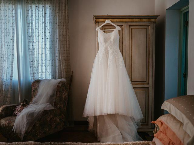 Il matrimonio di Marino e Chantal a Torre di Mosto, Venezia 11
