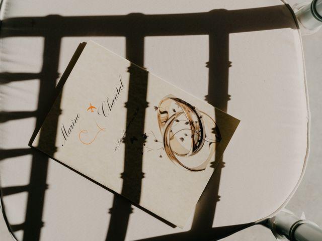 Il matrimonio di Marino e Chantal a Torre di Mosto, Venezia 31