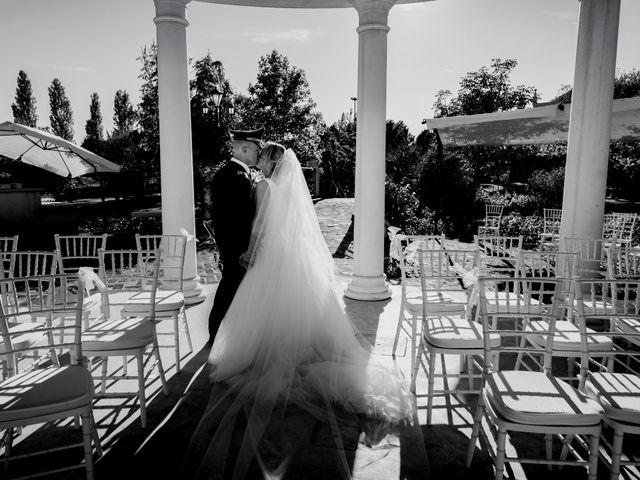 Il matrimonio di Marino e Chantal a Torre di Mosto, Venezia 39