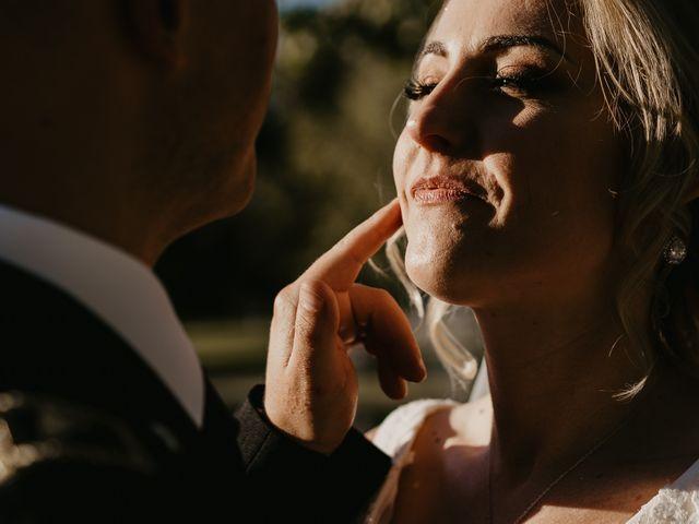 Il matrimonio di Marino e Chantal a Torre di Mosto, Venezia 45