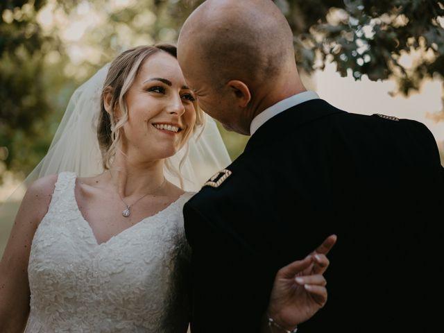 Il matrimonio di Marino e Chantal a Torre di Mosto, Venezia 53