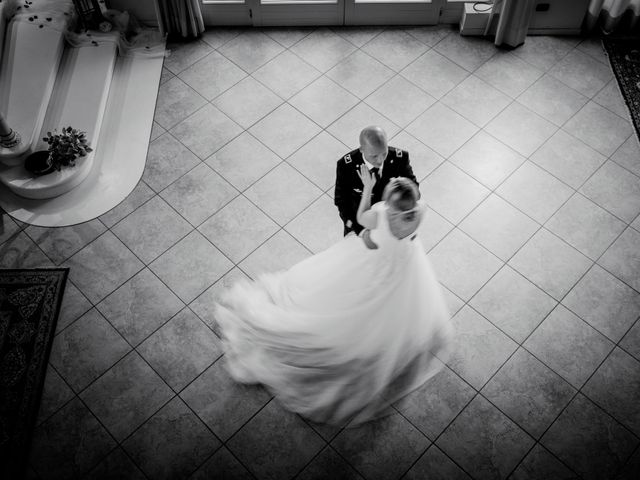 Il matrimonio di Marino e Chantal a Torre di Mosto, Venezia 58