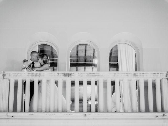 Il matrimonio di Marino e Chantal a Torre di Mosto, Venezia 62