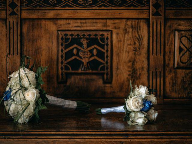 Il matrimonio di Mario e Santina a San Mauro Castelverde, Palermo 8