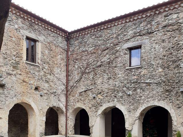 Il matrimonio di Vincenzo e Mary Carmen a Nocera Terinese, Catanzaro 4