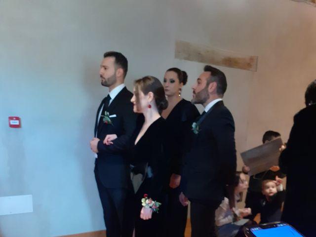Il matrimonio di Vincenzo e Mary Carmen a Nocera Terinese, Catanzaro 5