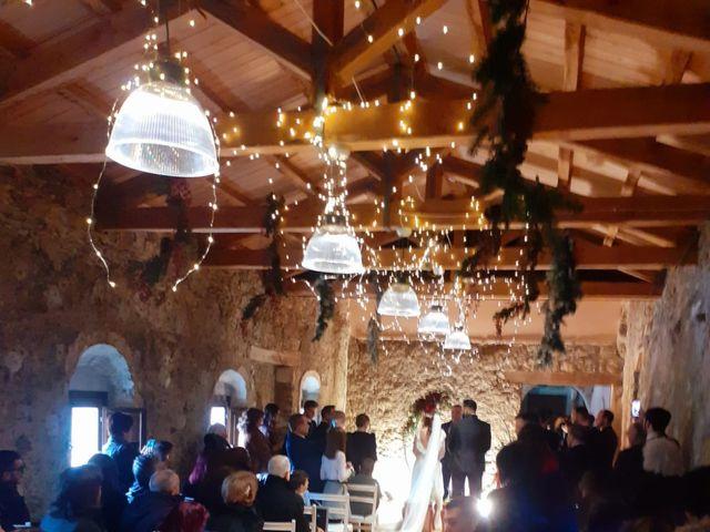 Il matrimonio di Vincenzo e Mary Carmen a Nocera Terinese, Catanzaro 1