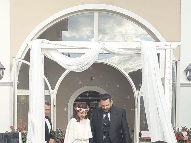 Il matrimonio di Vincenzo e Mary Carmen a Nocera Terinese, Catanzaro 6