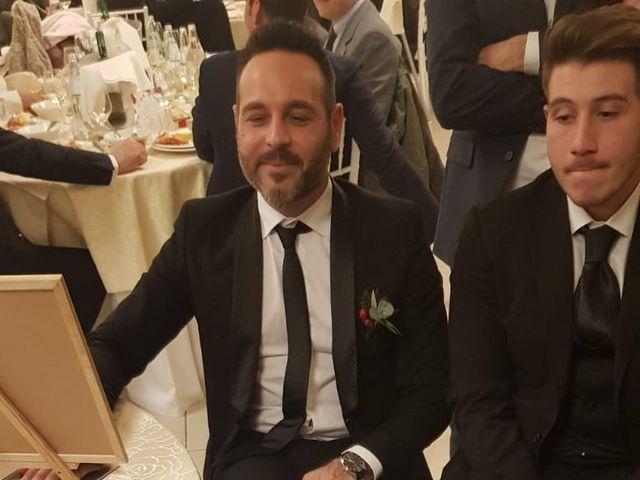 Il matrimonio di Vincenzo e Mary Carmen a Nocera Terinese, Catanzaro 7