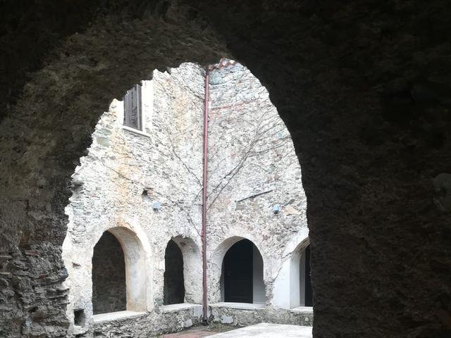 Il matrimonio di Vincenzo e Mary Carmen a Nocera Terinese, Catanzaro 13