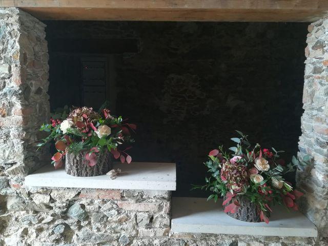 Il matrimonio di Vincenzo e Mary Carmen a Nocera Terinese, Catanzaro 16