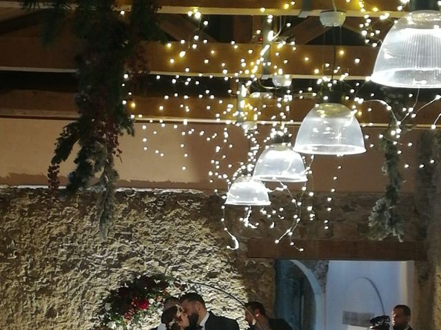 Il matrimonio di Vincenzo e Mary Carmen a Nocera Terinese, Catanzaro 17
