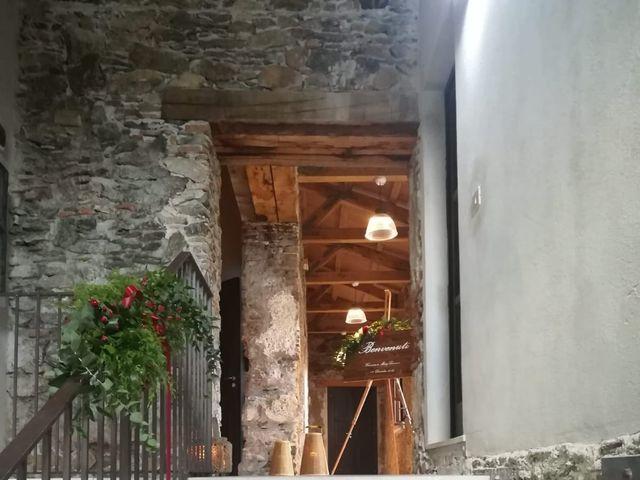 Il matrimonio di Vincenzo e Mary Carmen a Nocera Terinese, Catanzaro 18