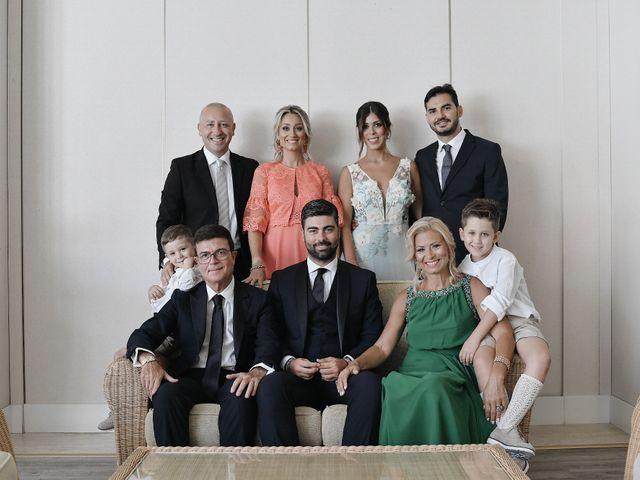 Il matrimonio di Rosario e Marika a Taormina, Messina 5