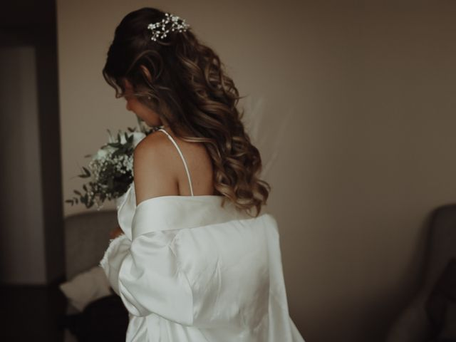 Il matrimonio di Rosario e Marika a Taormina, Messina 14