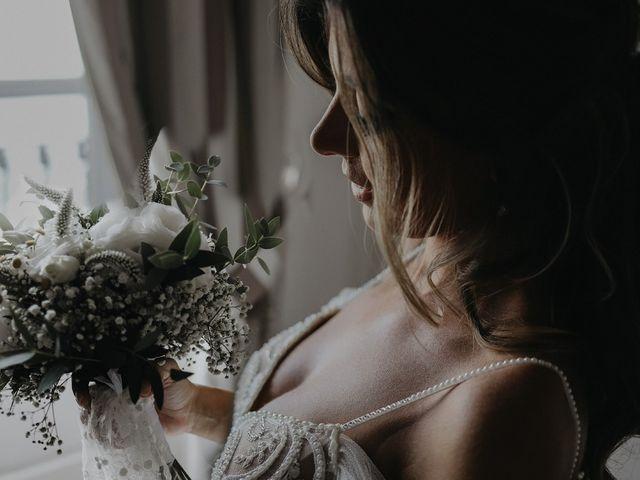 Il matrimonio di Rosario e Marika a Taormina, Messina 20
