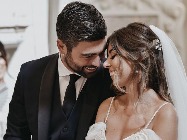 Il matrimonio di Rosario e Marika a Taormina, Messina 27