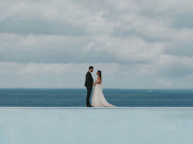 Il matrimonio di Rosario e Marika a Taormina, Messina 37