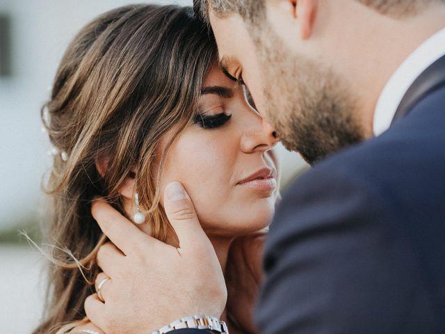 Il matrimonio di Rosario e Marika a Taormina, Messina 38