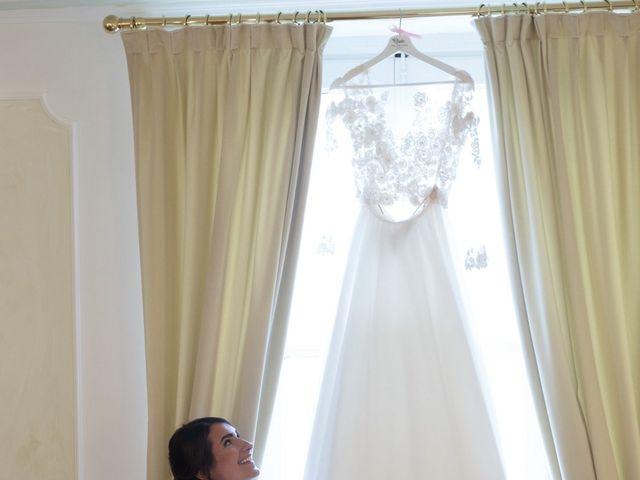 Il matrimonio di Riaan e Elena a Oliveto Lario, Lecco 14