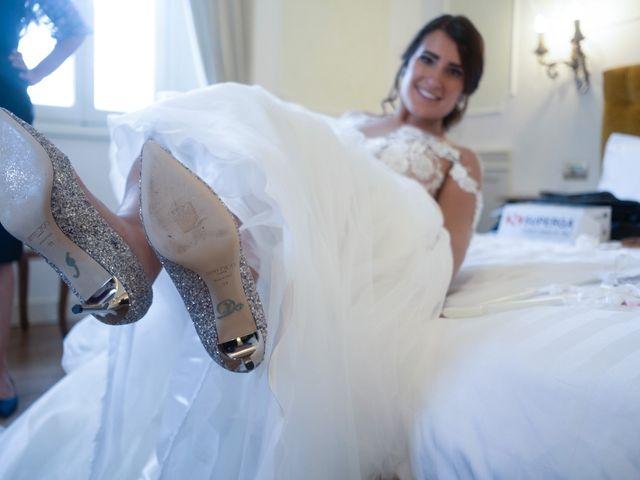 Il matrimonio di Riaan e Elena a Oliveto Lario, Lecco 16