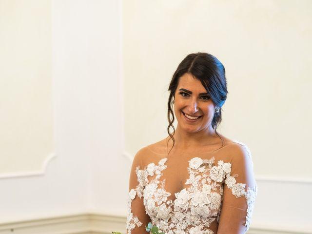 Il matrimonio di Riaan e Elena a Oliveto Lario, Lecco 17
