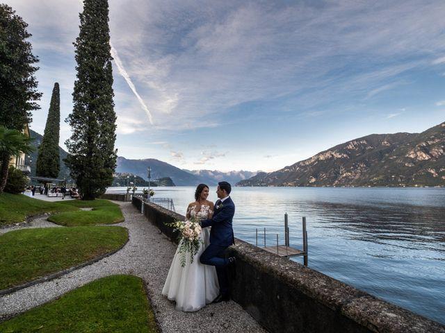 Le nozze di Elena e Riaan