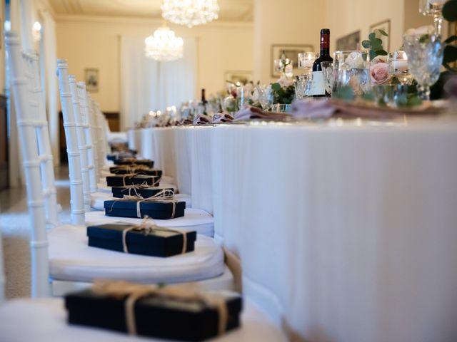 Il matrimonio di Riaan e Elena a Oliveto Lario, Lecco 35