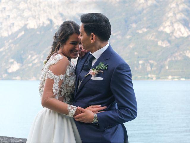 Il matrimonio di Riaan e Elena a Oliveto Lario, Lecco 41