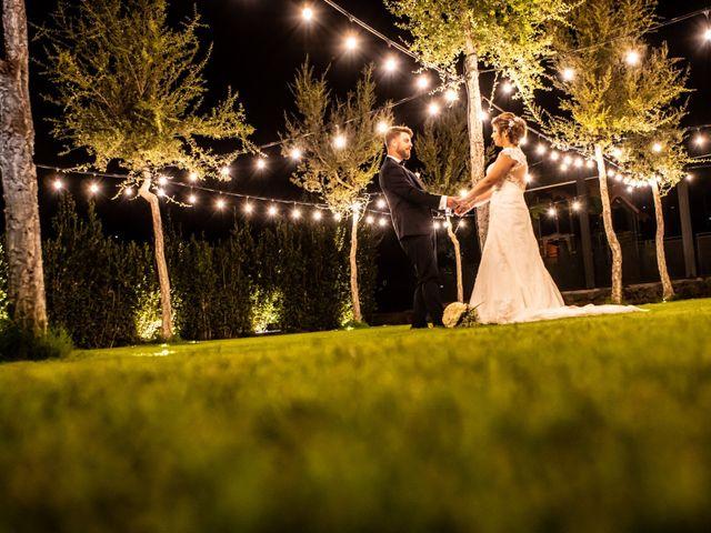 Le nozze di Nunzio e Lorena