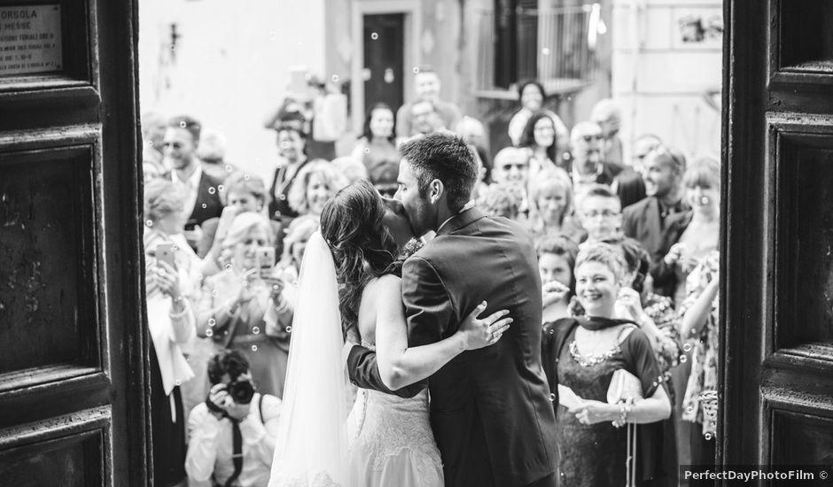 Il matrimonio di Danilo e Francesca a Palermo, Palermo