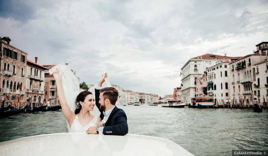 Il matrimonio di Federico e Elisa a Mogliano Veneto, Treviso