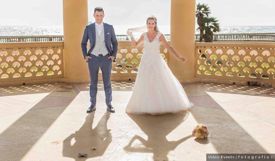 Il matrimonio di Roberto e Debora a Livorno, Livorno