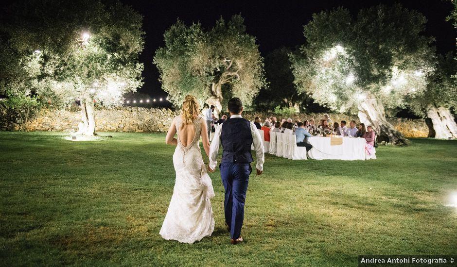 Il matrimonio di Alvaro e Aurelija a Lecce, Lecce