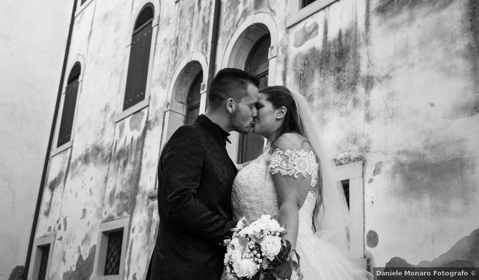 Il matrimonio di Salvatore e Anna a Chioggia, Venezia