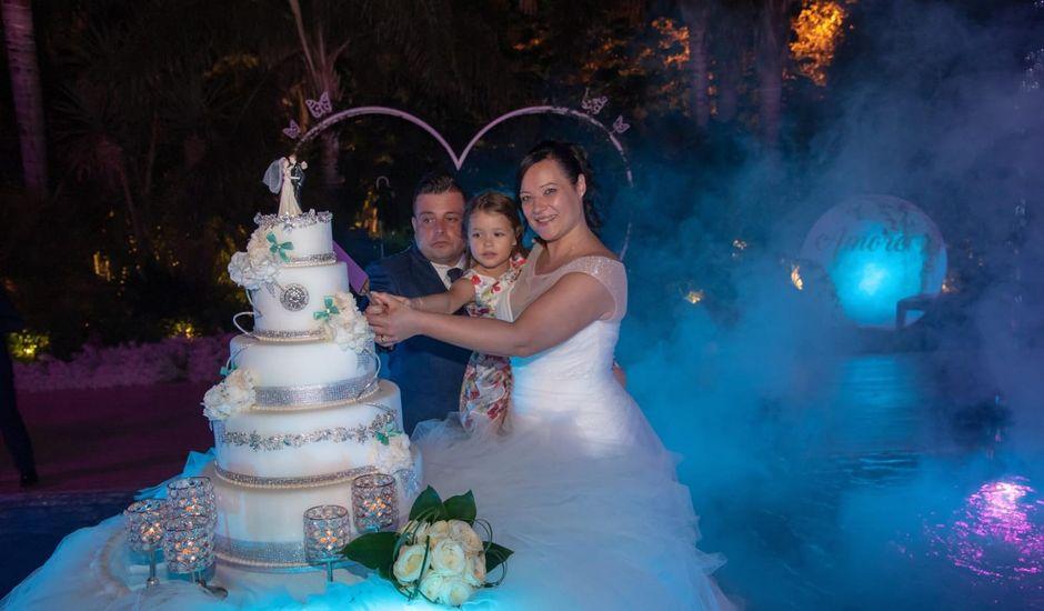 Il matrimonio di Alessio e Veronica  a Latina, Latina