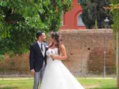le nozze di Valentina  e Carmine  50