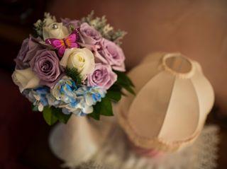 le nozze di Chonlada e Davide 1